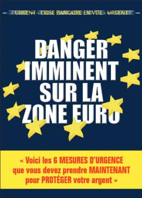 SIMONE WAPLER DANGER IMMINENT SUR LA ZONE EUROPE.