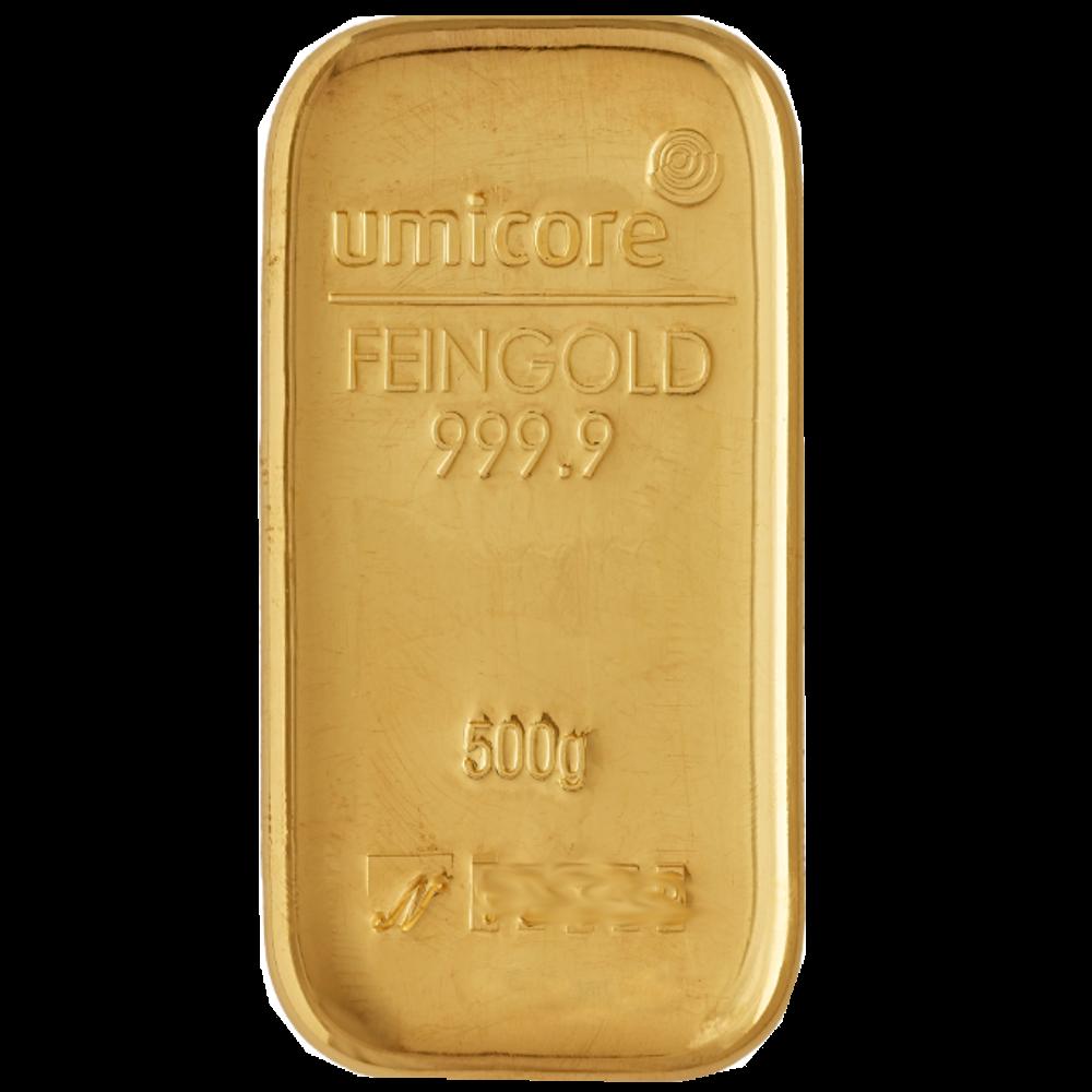 Lingot 500 G Or Horus D Or Acheter De L Or En Ligne 500 G Or